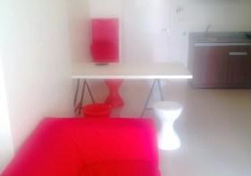 Wish Samyan Bangkok – 1 bedroom condo for rent