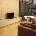 Noble Ambience Sarasin – 1 bedroom condo for rent
