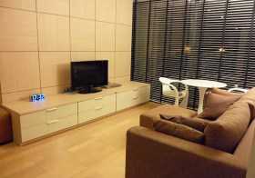 Noble Ambience Sarasin – 1 bedroom condo for rent in Bangkok