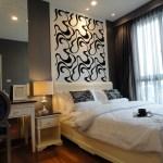 Ivy Sathorn 10 – 1 BR apartment for rent near Chongnonsi BTS Bangkok, 25k