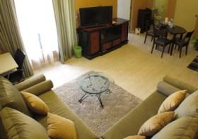 Pathumwan Resort – 2BR apartment for rent @ Phayathai BTS Bangkok, 24k