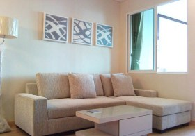 The Address Pathumwan – 1BR condo for rent near Ratchathewi BTS, 29k