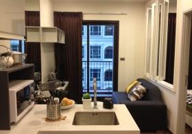 Wyne Sukhumvit – condo for rent @ Prakanong BTS, 1BR, 18K