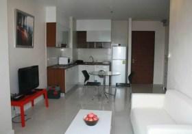 Sukhumvit City Resort Bangkok – apartment for rent in Nana, 2BR, 36K