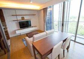 Siamese Gioia Sukhumvit 39 – bright 1BR apartment for rent in Phrom Phong Bangkok, 32K