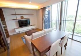 Siamese Gioia Sukhumvit 39 – bright 1BR apartment for rent in Phrom Phong Bangkok, 32K
