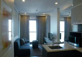 Wyne Sukhumvit – Bangkok apartment for rent, 5 mins walk to Phra Khanong BTS, 20K