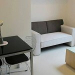 Zenith Place Sukhumvit 42 Bangkok – 1BR condo for rent near Ekamai BTS, 17K