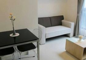 Zenith Place Sukhumvit 42 Bangkok – 1BR condo for rent near Ekamai BTS, 17K