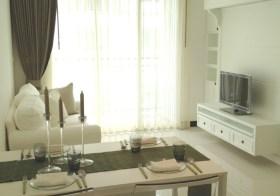 Voque Sukhumvit – apartment for rent in Asoke Bangkok, 45K