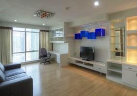 Baan Sathorn Chaophraya – riverside condo for rent in Bangkok, 1BR, 30k