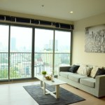 Noble Solo Thonglor –  1BR condo for rent in Bangkok, 40K