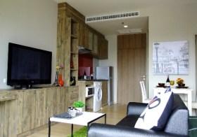 Noble Reveal Sukhumvit 63 – Bangkok apartment for rent, walking distance to Ekkamai BTS, 22K