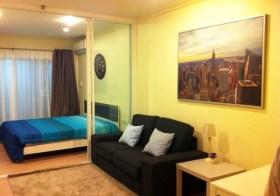 Grand Park View Asoke – apartment for rent in Sukhumvit Bangkok, 25K