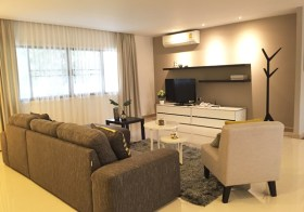 3 BR apartment for rent in Thonglor Sukhumvit 55, Bangkok | 86K