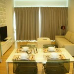 Noble Reveal Sukhumvit 63 – Bangkok apartment for rent, walking distance to Ekkamai BTS, 55K