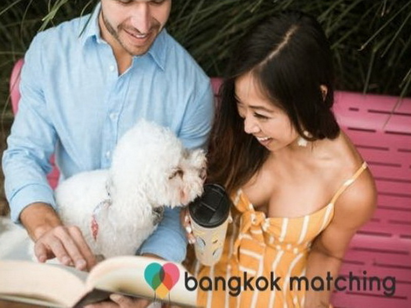 Thai Dating I believe in a sense of professional matchmaker. Please send it to me