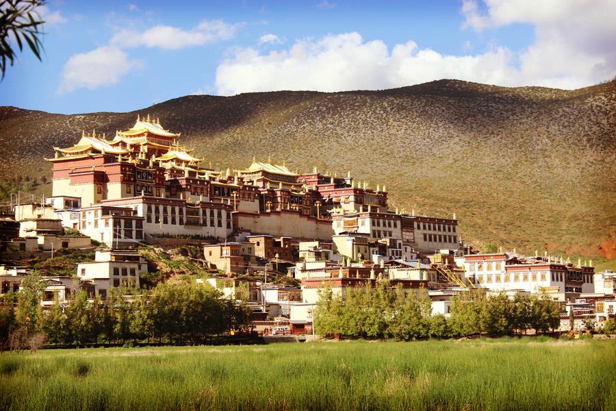 PHOTOS  : Ma traversée du Tibet à vélo