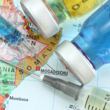 Santé et vaccins : ce que vous devez faire avant de partir en road trip