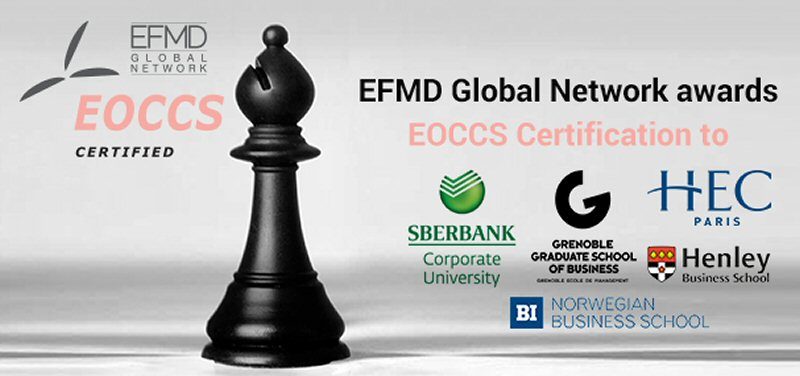 PRESS RELEASE: First Seven Pilot Online Courses Certified by EOCCS – Online Course Certification System