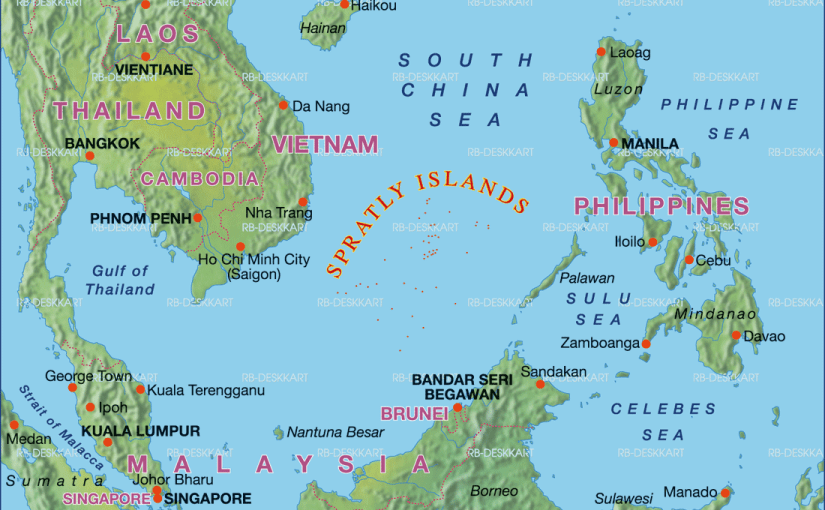Foley Hoag Wins Historic Victory for the Philippines in the South China Sea