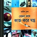Kemon Kore Kaj Kore Jontro- Anish Deb ebook