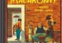 Macaroni bangla comics ebook