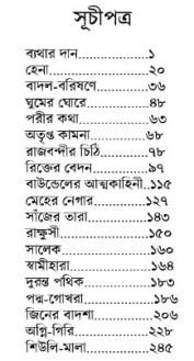 Nazrul Galpo-Samagra content