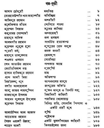 Bangladesher Hriday Hote content