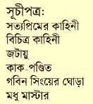 Chhotoder Shreshtha Golpo content