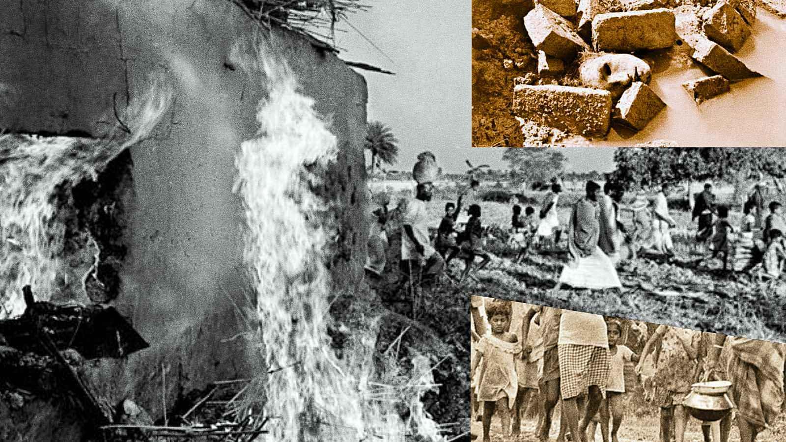 Bangladesh at War 1971