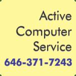 Active Computer Service