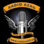 Radio Azad, USA