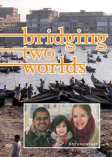 Bridging Two Worlds cover
