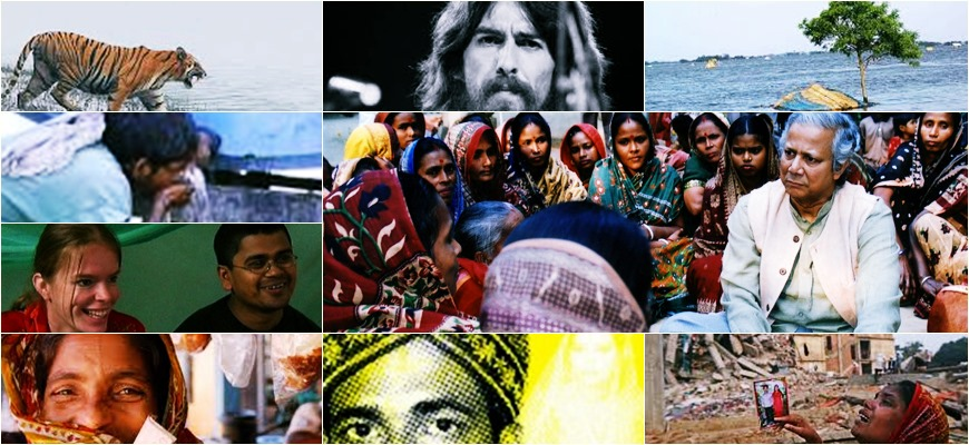 Documentary Films on Bangladesh II_cover
