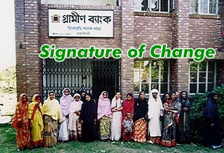 Signature of Change-cover