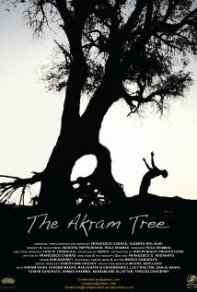 The Akram Tree cover