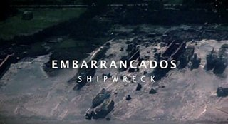 Shipwreck cover