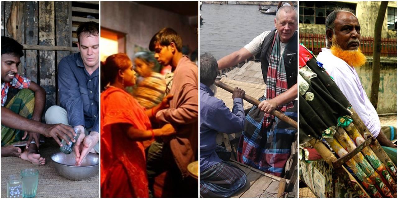 Documentary Films on Bangladesh - Part 5