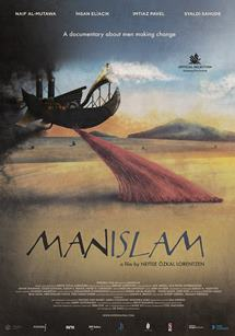 ManIslam - Islam and Masculinity