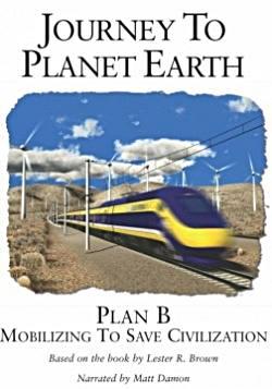 Plan B documentary poster