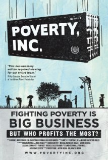 Poverty, Inc. documentary cover
