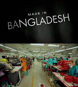 Made in Bangladesh documentary