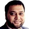 Zulhash Uddin