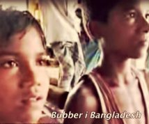 Bubber i Bangladesh (2001) cover