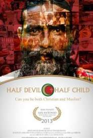 Half Devil Half Child (2012) cover