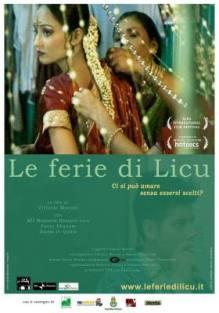 Licu's Holidays - Le ferie di Licu (2006) cover