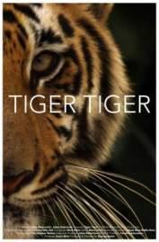 Tiger, Tiger (2015) cover