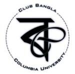 Club Bangla @ Columbia