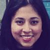 S. Nadia Hussain, Blogger